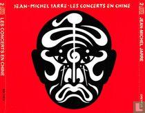 Les Concerts En Chine