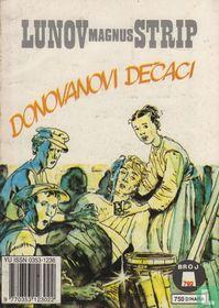 Donovanovi decaci