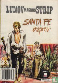 Santa Fe Ekspres