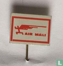 Air Mali (kader) [rood]