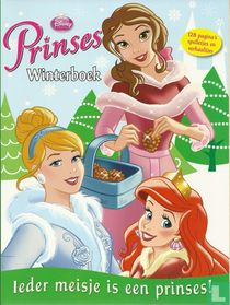 Prinses winterboek 2014