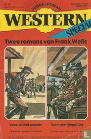 Western Special 22