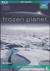 Frozen Planet - De complete serie