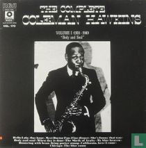 The Complete Coleman Hawkins 1 (1929-1940) - Body and Soul