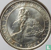 San Marino 20 lire 1932