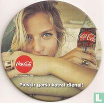 Coca-Cola Taste the Feeling