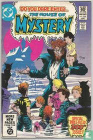 House of mystery 300