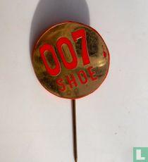007 shoe