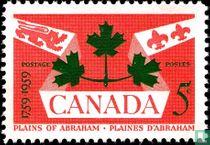 200 jaar Slag om Quebec