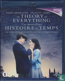 The Theory of Everything / Une merveilleuse histoire du temps