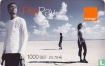 PrePay Trio