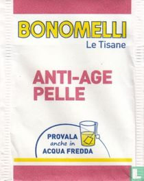 Anti-Age Pelle