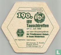 190 IBV Tauschtreffen