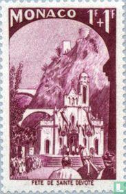 Sainte-Dévote Chapel
