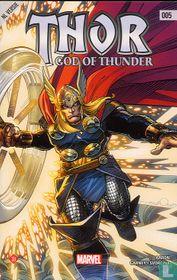 Thor - God of Thunder 5
