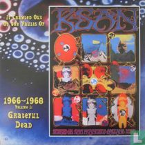 It Crawled out of the Vaults of KSAN 1966-1968 - 1: Live at the Fillmore Auditorium 11/19/66