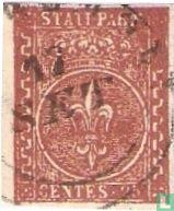 Parma - Wappen
