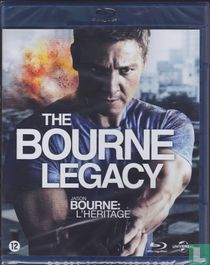 The Bourne Legacy / L'héritage