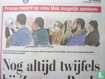 Nog altijd twijfels bij Zes van Breda