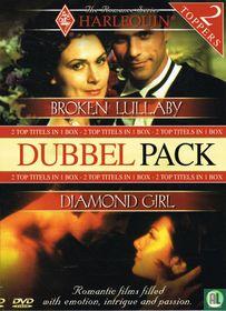 Broken Lullaby / Diamond Girl