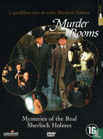 Mysteries of the Real Sherlock Holmes