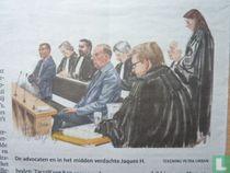 Advocaten richten hun pijlen op drie ministers