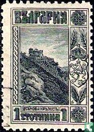 Fort van koning Asen II