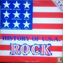 History of U.S.A. Rock