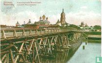 Novospasski-klooster