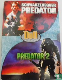 Predator + Predator 2 [volle box]