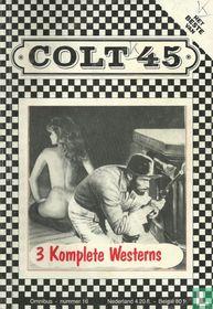 Colt 45 omnibus 16