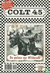 Colt 45 #2222