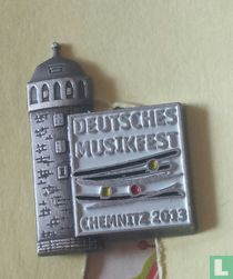 Deutsches Musikfest 2013 Chemnitz