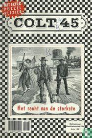 Colt 45 #2264
