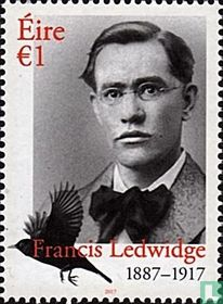 Ledwidge, Francis 100th death day
