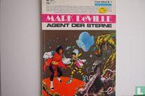Mark Deville Agent der Sterne