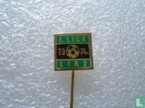 1. Liga LIAZ 1974