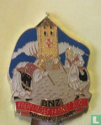 BNZ Freiburger Fasnet 2003 Turmsträsslerinnen
