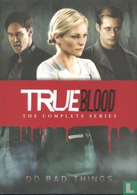 True Blood : The Complete Series
