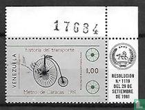 Vervoer Geschiedenis