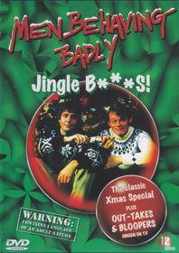 Jingle B***s!