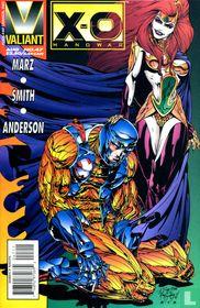 X-O Manowar 47