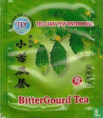 BitterGourd Tea