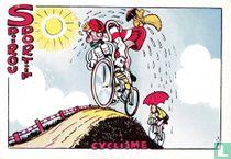 Cyclisme - Spirou sportif a