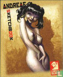 Andreae Sketchbook