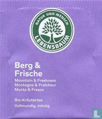 Berg & Frische