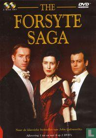 The Forsyte Saga (Aflevering 1 tot en met 8)