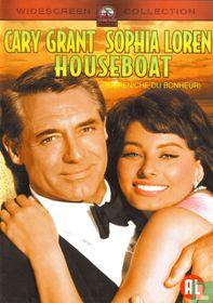 Houseboat / La peniche du bonheur