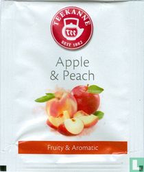Apple & Peache