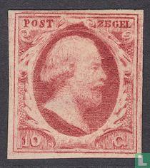 Le roi Guillaume III